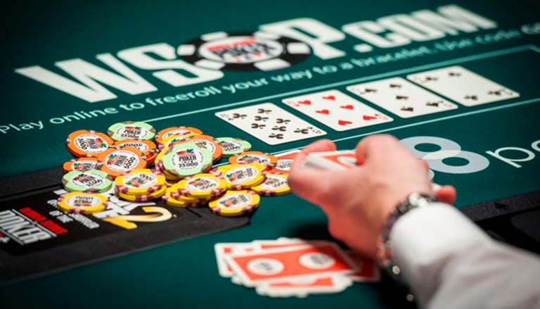 Real Money Poker - Best US Poker Sites For Money