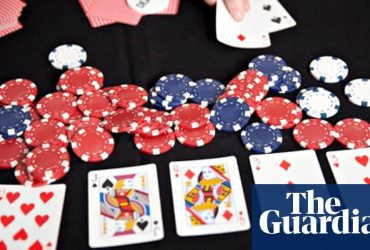 Poker - Over Poker simply to actual cash