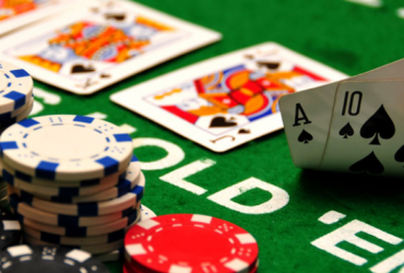 The Issue Of Trust And Online Gambling - Gambling