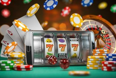 Online Slots the video games developed by Microgaming