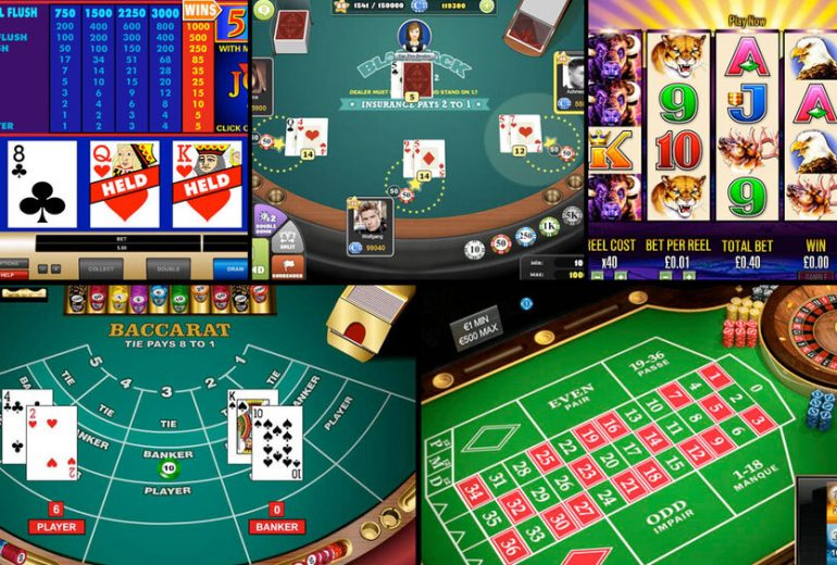 The Magic Of New Casino Sites UK No Deposit Bonus - Betting