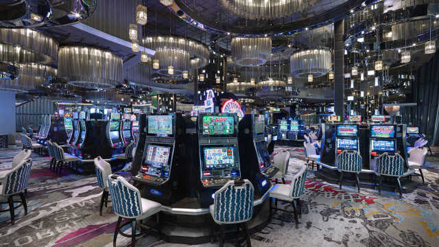 Online Casino, Sports Betting Reviews, Information