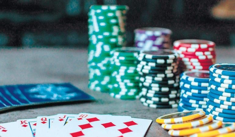 Leading Casino Poker Sites Ranked & Reviewed