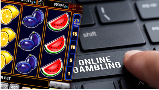 What Is Situs Judi Slot?
