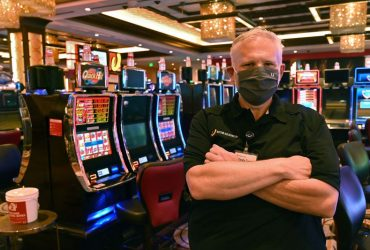 Online Casino Is Your Worst Adversary