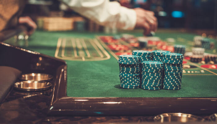 Important Classes Concerning Online Casino That Likely To Always Remember