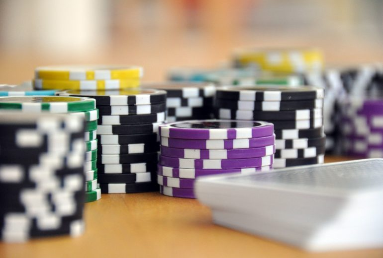 The Attempted As Well As Real Technique For Casino In Action By Action Information