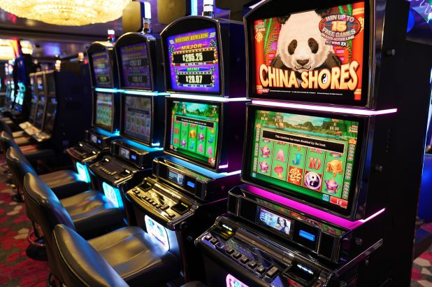 Discover A Fast Strategy To Online Casino Winning