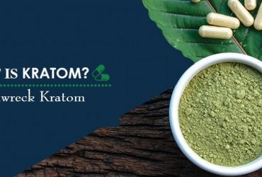 The Unexplained Mystery Into CBD Kratom Uncovered