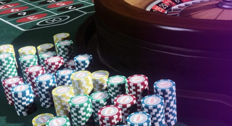 Casino Points As Well As Exactly How To Untangle Them