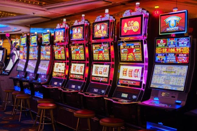 Do Not Be Misleaded By Casino