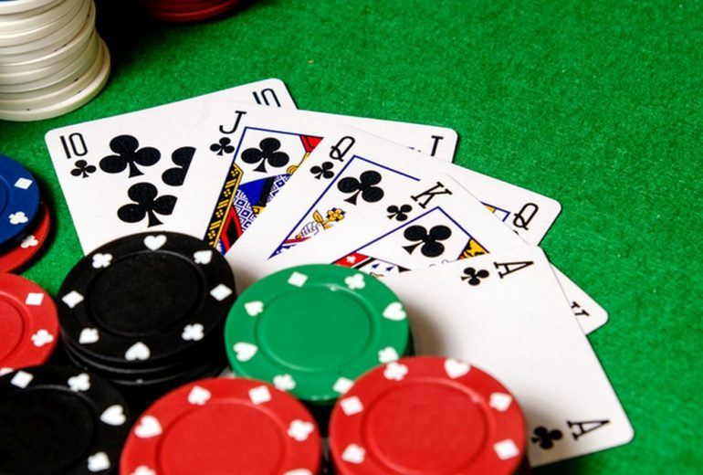 Benefit From Online Casino Learn These Pointers