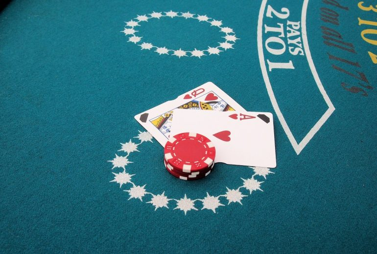 Top Five Funny Gambling Quotes