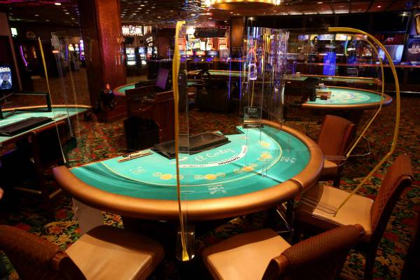 Can You Discover Online Casino (On The Internet)?