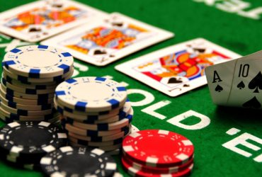 Why Gambling Casino Does not Work For Everybody