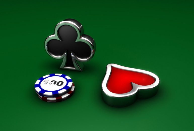 What Can You Do To Avoid Wasting Your Gambling?