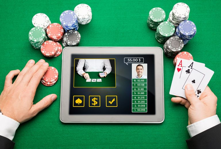 Six Suggestions For Online Gambling Success
