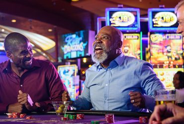 Three Warning Signs Of Your Online Casino Demise