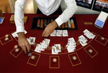 4 Info Everyone Ought To Learn About Gambling Tips