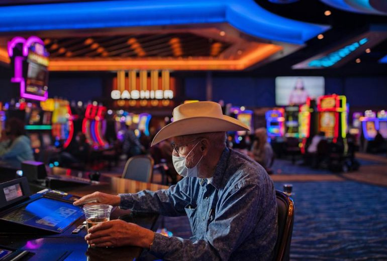 Four Actionable Tips on Online Casino And Twitter