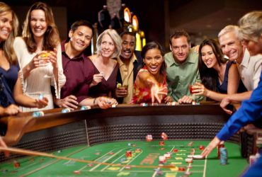 Undeniable Reality About Gambling That Nobody Is Telling You