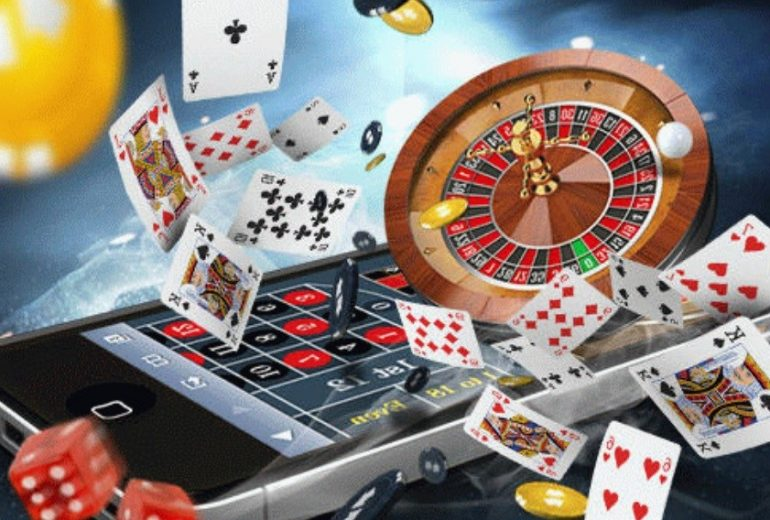 The Best Sit and Go game slot online Lessons