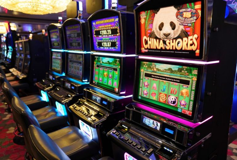 Purchase An App That Is Made For Casinos