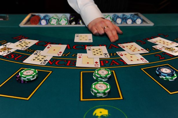 Top Books About Gambling
