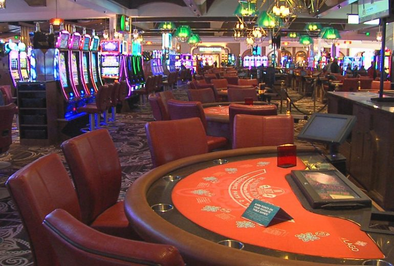 Three Secret Things you Didn't Know About Online Gambling