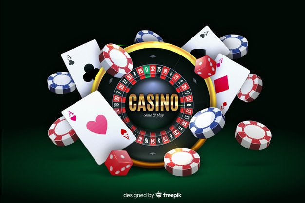 How To Save Money With Casino?