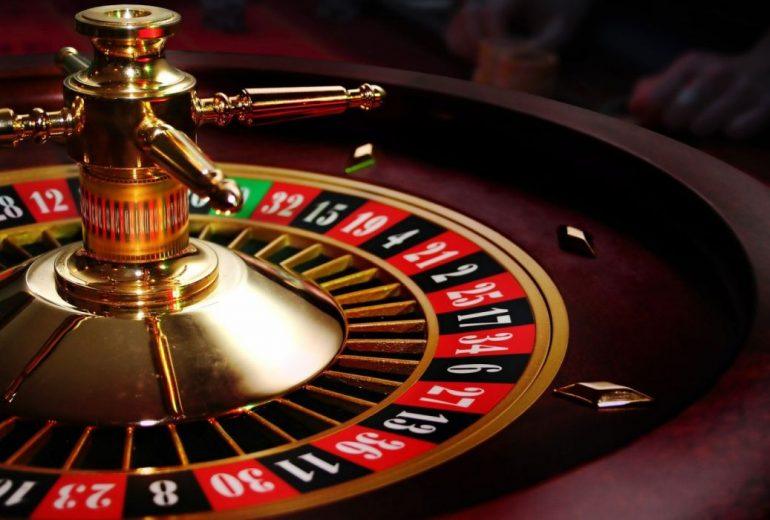 Grasp The Artwork Of Casino With These Seven Suggestions