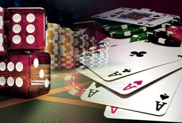 Don't Waste Time! Details Until You Attain Your Online Casino