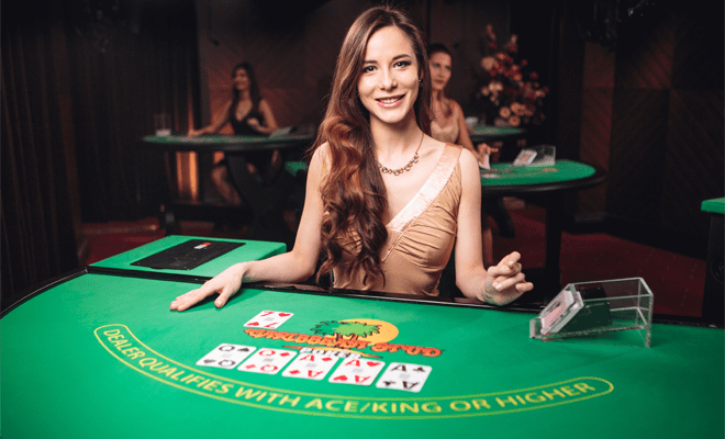 Thinking About Casino? The Explanation Why It's Time To Cease!