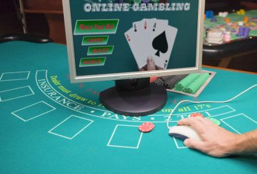 Eight Explanation Why You Are Still An Beginner At Casino Game