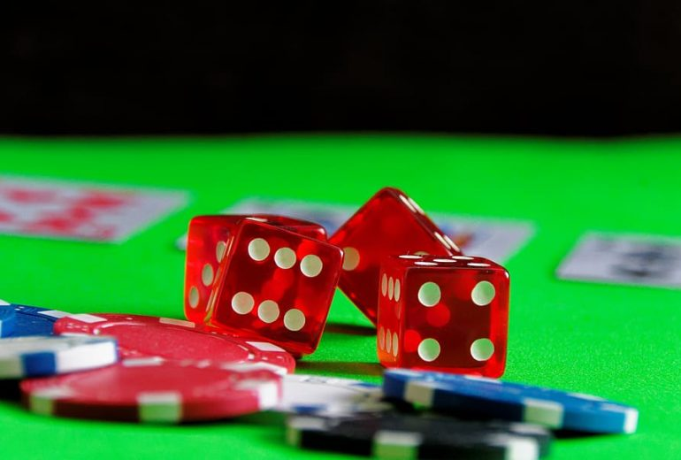 Keep away from The highest Online Casino Mistakes