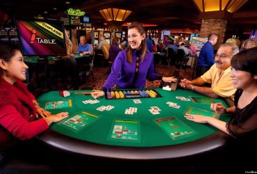 3 Tricks To Reinvent Your Gambling Online And Win