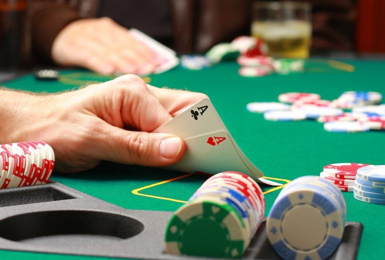 The Downside Threat Of Gambling Online That Nobody Is Talking About