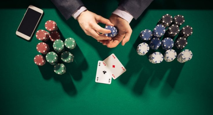 Traveling - Everything Las Vegas Casinos Will Not Tell You About Betting