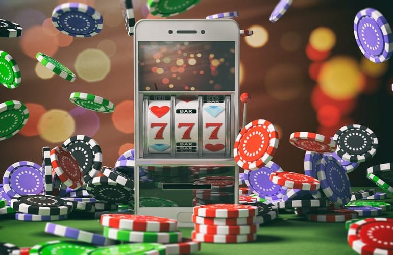 Free Online Slots: Play Over 2500+ Online Slots For FREE On SlotMine
