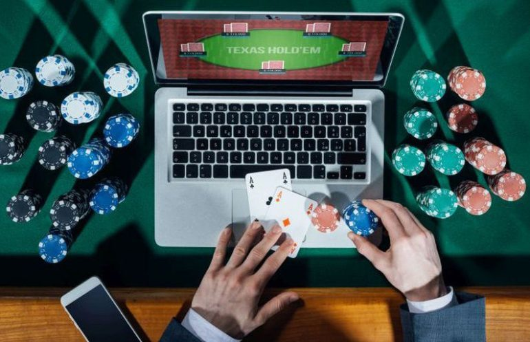 What Sort Of Casino Poker Gamblers Are Your Challengers?