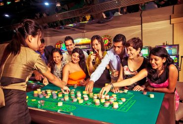 Three-way Your Outcomes At Casino In Half The Moment