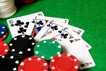 Try These Techniques To Improve Your Online Casino