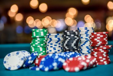 The Best Way To Develop Your Online Casino Earnings