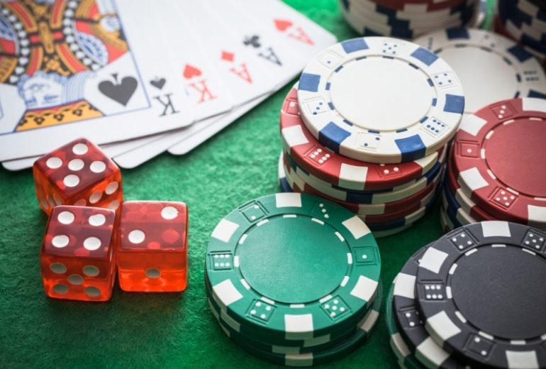 You've Got Realized About Online Casino