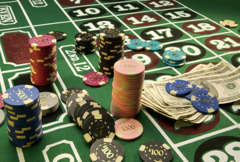 Want To Step Up Your Online Gambling