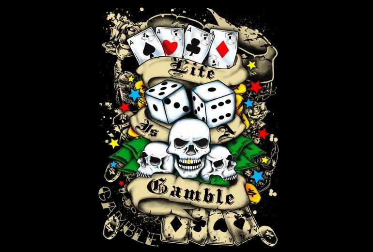 Gambling Mistakes You Possibly Can Fix In The Present Day