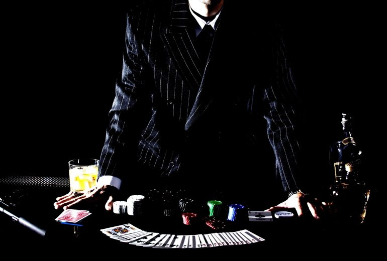 The Ugly Fact About Gambling