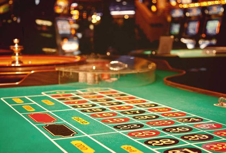 Benefit from Casino Learn These Tips