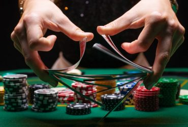 The Advantages Of Several Types Of Online Casino