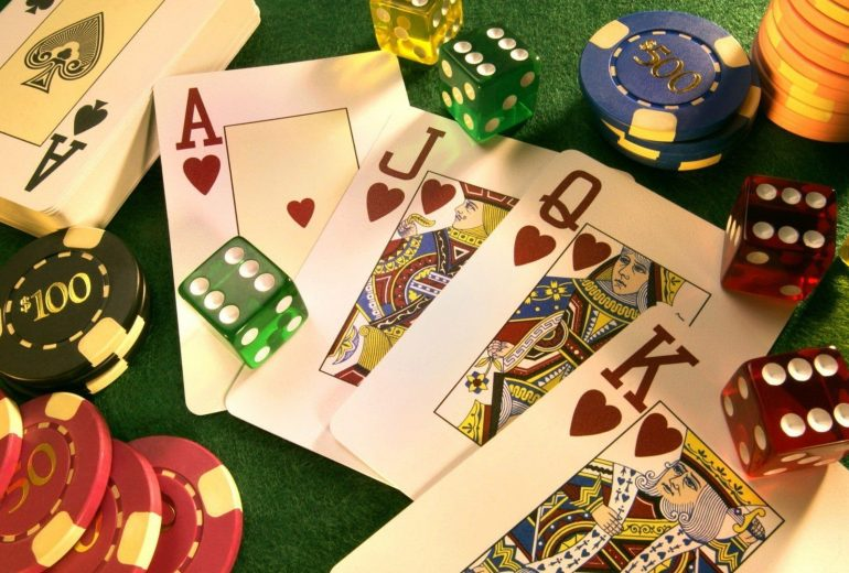 A Guide To Online Casino